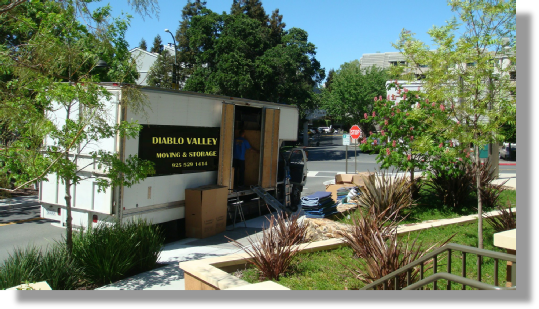 movers orinda ca